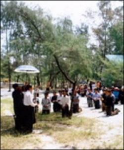 Nguồn gốc của những người hăm dọa anh Lê Minh Tựu - Sự chia rẽ trong làng là do đâu?